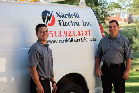 Residential Electricians Cincinnati